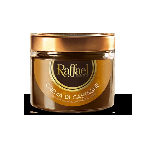Raffael crema di castagne